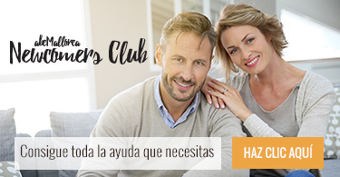 Newcomers Club Banner